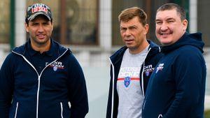 СКА в Питере обыгрывают все бывшие тренеры — на этот раз Гатиятулин. Лидерство «Трактора» — заслуга Ротенберга