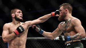 Президент UFC: «Следующий бой Конор должен провести сХабибом. Нужно сделать этот реванш»