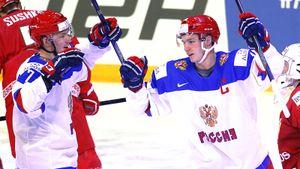 Вроссийском хоккее есть «проклятый» год. Игрокам ломают карьеры травмы, исреди них нет звезд НХЛ