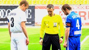 Надоговорных матчах украинского клуба заработали более 10млн евро