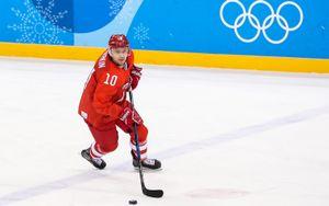 Олимпийский чемпион Сергей Мозякин завершил карьеру игрока