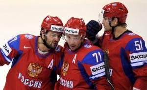 Тютин об отказе игроков из НХЛ ехать в сборную: «Ситуация будет только ухудшаться, пока в команде такой беспредел»