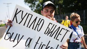 Скандал с билетами на Суперкубок: приостановки продаж, сбои на сайтах и много перекупщиков