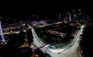 Шансы Квята и тройная борьба за победу. Зачем смотреть Гран-при Сингапура