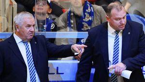 «Динамо» сменило тренера и снова проиграло. Крикунов дал бой чемпиону, но очков не набрал