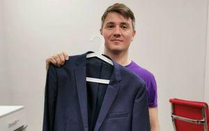 «Чувствую себя как лапша». Комментатора Стогниенко вылечили от коронавируса и выписали из больницы в Коммунарке
