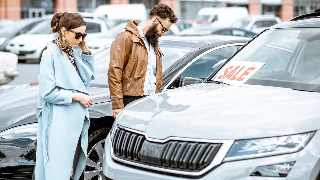 Авто с пробегом: как выбрать, сколько стоит, какие нельзя покупать