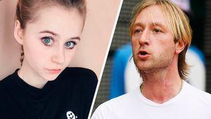 Саханович: «После критики Плющенко у меня случился нервный срыв, я попала в больницу. Была паническая атака»