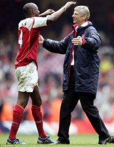 Гвардиола: «Виейра уже является топ-тренером. Он готов к работе в «Арсенале»