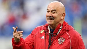 Бузову не пустят в раздевалку сборной России, Жирков больше не сыграет на этом Евро. Черчесов— перед Финляндией