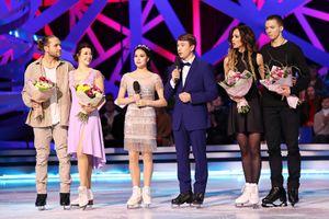 Боброва и Соколовский хотят работать вместе и после «Ледникового периода». Они покинули шоу в 8-м выпуске