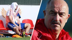 Как будет выглядеть сборная вматчах сСан-Марино иКипром. Кого отцепит Черчесов