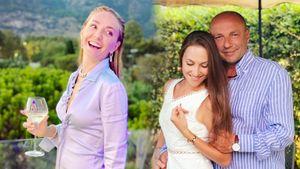 Навка, Вирер, Домрачева и другие спортсменки, которые значительно младше своих мужей