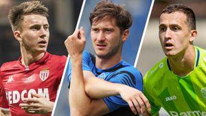 Русские звезды в Европе. За кем из наших следить в новом футбольном сезоне