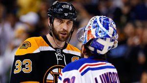 10 главных «старичков» НХЛ. Лундквист едет заканчивать карьеру к Овечкину, Хара готов играть даже в 43 года