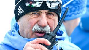 Тренер лучшего русского биатлониста Логинова Касперович будет работать в Болгарии. Как это скажется на нашем лидере