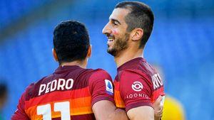 Римляне ярко попрощаются с еврокубковой кампанией. Прогноз на матч «Рома» — «Манчестер Юнайтед»