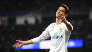 Гол Роналду вворота «Ювентуса» вошел втоп-3 самых красивых вистории Лиги чемпионов: видео