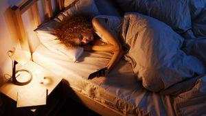 Как быстро уснуть и выспаться: простые способы избавиться от бессонницы