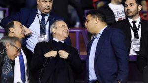 Гвардиола дважды забил «Реалу» за5 минут— оба гола отменили. Мадрид выиграл благодаря VAR