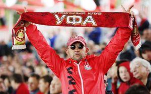 «Уфа» сможет сыграть с«Рейнджерс». Футболистам сделали британские визы засутки
