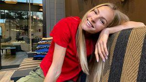 Клишина запустила новый челлендж: «Для всех девушек, кому надоели вытянутые майки ипижамы»