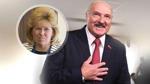 А. Резцова: «Отношусь к Лукашенко с уважением. Он держал страну в тонусе»