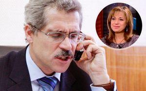 Иоланда Чен: «Честно говоря, никто этот «голос Родченкова» уже серьезно не воспринимает. Он городской сумасшедший»