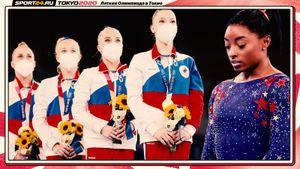 «Русские красавицы против груды гамбургероподобных мышц». Болельщики в восторге от победы России над США