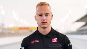 Официально: Мазепин будет выступать за «Хаас» в следующем сезоне Формулы-1