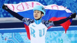 «На уровне природы он больше кореец, чем россиянин». Журова не советует Виктору Ану идти в депутаты