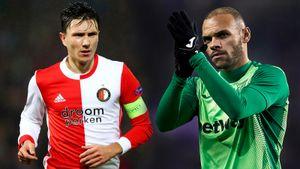 «Спартак» ищет игроков вГолландии, «Барса» может подписать форварда изДании. Трансферы ислухи дня