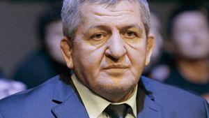 Стало известно, где похоронят Абдулманапа Нурмагомедова