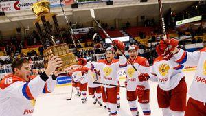 Они грохнули Канаду впервые за четыре года. 5 лучших игроков молодежной сборной России на Суперсерии