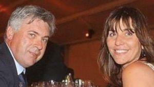 Бывшая жена Анчелотти умерла после продолжительной болезни. Они были неразлучны с детства и прожили вместе 25 лет