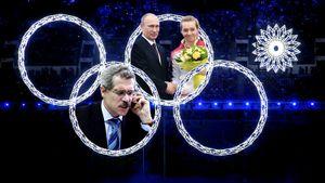 Олимпиада в Сочи не отпускает: в пробе Зайцевой нашли ДНК мужа, а подписи Родченкова — фальшивка