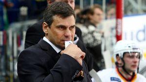 Громкий коррупционный скандал в российском хоккее. Игрок «Северстали» искал улики, Квартальнова отправляли в отпуск