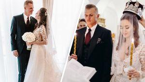 Какой была свадьба Тарасова и Костенко. Слушали Баскова и Лободу, гуляли в элитном отеле на Тверской