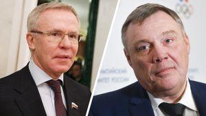 На выборах Фетисову противостоит скандальный Иванюженков. Его сыновья устраивали ДТП, сам он хотел стать боссом ФХР