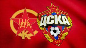Как менялась эмблема ЦСКА. От простой звезды до одного из самых красивых логотипов мира