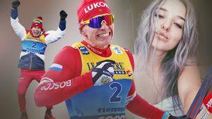 Чешская лыжница считает русских пустоголовыми, а Большунова сравнила с обезьяной. В чем причина жесткого хейта?