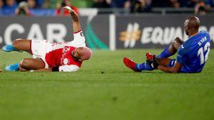 ВЛиге Европы весело. Бабел— гениальный комик, «Арсенал» приютил мальчика, Эриксен забил за«Интер»