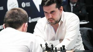 Невероятный день на Турнире претендентов — ни одной ничьей. Русский лидер в шаге от матча за шахматную корону