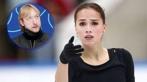 Рудковская оценила шанс перехода Загитовой к Плющенко: «Вопрос, возьмет ли ее Евгений»