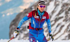 Прыгала с тарзанки, критиковала российскую медицину, побеждала на Универсиаде. Екатерина Носкова снова в сборной
