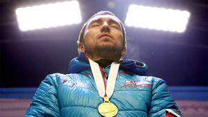 Логинов потерял несколько тысяч евро из-за буллинга биатлонистов и СМИ. Но все равно вошел в топ-10 по заработку