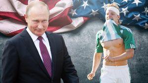 «В Америке говорят: «Путин красавчик!» Русский американец Стариков— о России, взятке гаишнику и «Зените»
