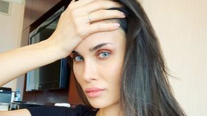 Полиция начала проверку после госпитализации жены Мамаева с отравлением снотворным