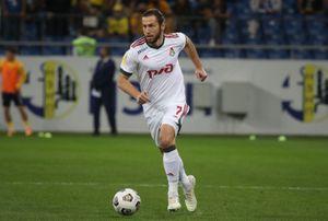 Крыховяк попросил не включать его в состав «Локомотива». У него 2 варианта продолжения карьеры: «Краснодар» и ЦСКА