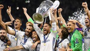 Лигу чемпионов могут перенести навыходные. Это ответ УЕФА насоздание Суперлиги